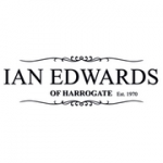 Ian Edwards of Harrogate
