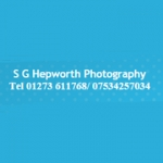 S G Hepworth Photography