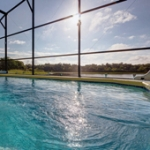 Luxury Lakeview Villa Orlando