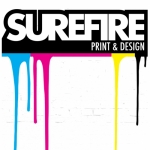 Surefire Print & Design Ltd