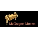Mcgregors movers