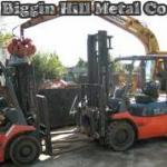 Biggin Hill Metal Company  Bromley Orpington Kent