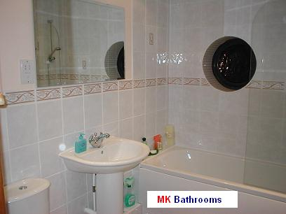 Mk Bathrooms Bathroom Planners And Furnishers In Milton Keynes The Sun