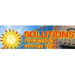 Solutions Renewable Energy Ltd