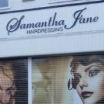 Samantha Jane Hairdressing