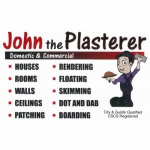 John The Plasterer
