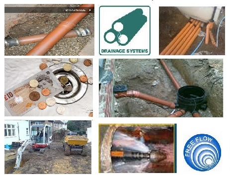 Drain Cleaning Glasgow