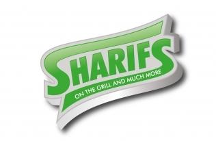 Sharifs Logo Lime