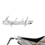 Adrenaline Xf125 Gy 2b