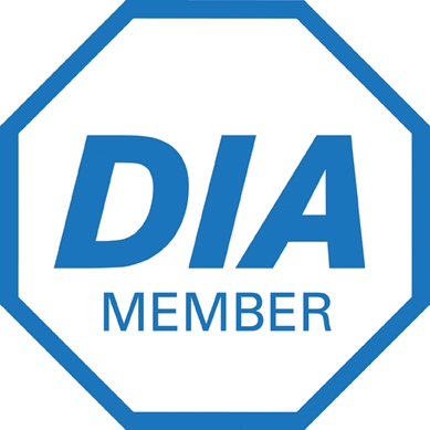 Member of the DIA