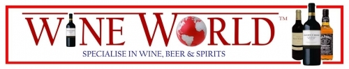 Wineworld Logo