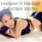 Asian Massage Liverpool Street