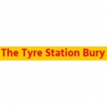 The Tyre Station Bury