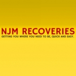 NJM recoveries