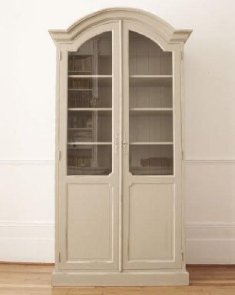 Lyon French Bookcase / Showcase