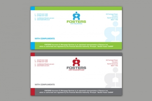 Compliment Slip Designs