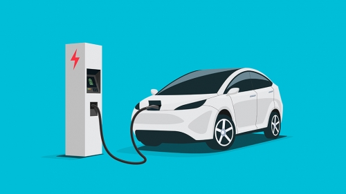 Electric Car Leasing Deals