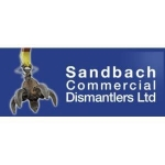 Sandbach Commercial Dismantlers Ltd