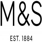 Marks & Spencer BIRMINGHAM NEW STREET RAIL