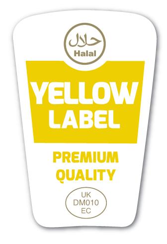 Yellow Label Kebab