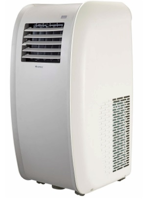 Gree Laffis Heat Pump Portable Air Conditioning Unit