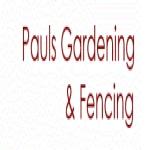 Paul's Gardening & Fencing