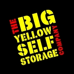 Big Yellow Self Storage Guildford