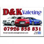 D&K Valeting