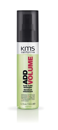 KMS ADD VOLUME BODY BUILD DETANGLER