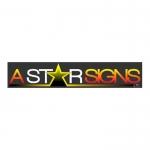A Star Signs Ltd