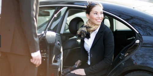 Chauffers Service 2