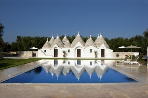 Villa Baraquiel - Apulia Spain
