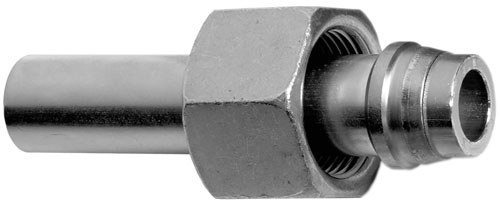 Stauff Connect Tube Compression Couplings DIN2353