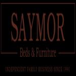 Saymor Furnishers Ltd