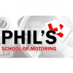 Phil's School Of Motoring