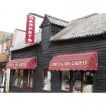 E Owen & Son Ltd