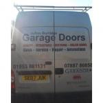 Julian Burridge Garage Doors