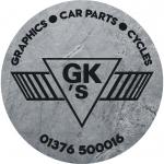 G K Motor Factors Ltd