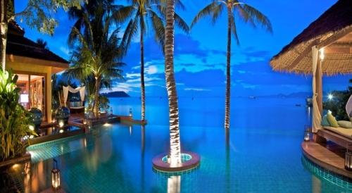 Villa Upni Duniya Koh Samui Thailand
