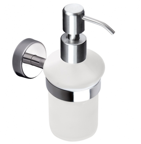 Kapitan Wall Mounted Soap Dispenser