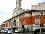 Hotels in Acton, London