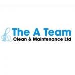 The A Team Clean & Maintenance Ltd