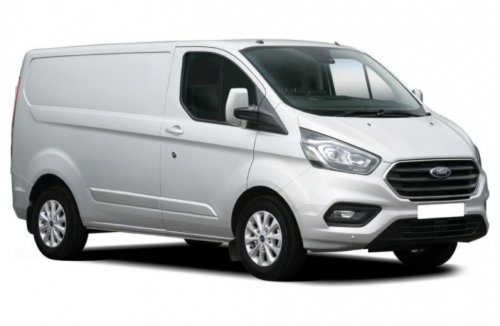 Commercial Vehicle Finance and Lease