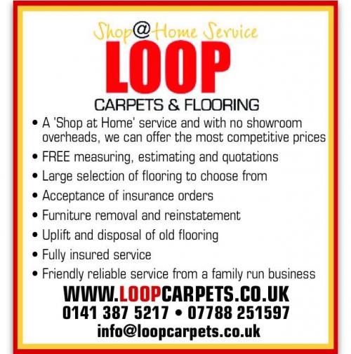 Carpets Vinyl Laminate