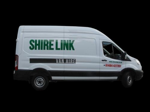 Large Van