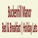 Buckenhill Manor Bed & Breakfast