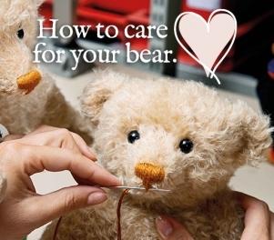 Take a look at the My Bear Shop blog!