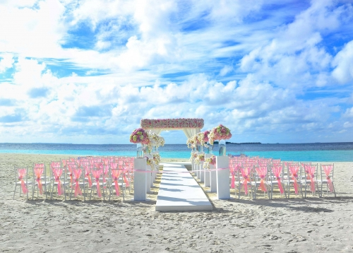 Weddings/Honeymoons
