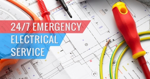 Electricians in Burbage