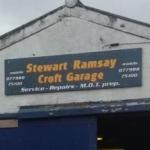 Croft Garage